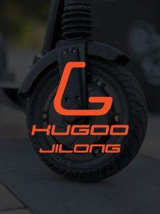 kugoo-jilong оригинал